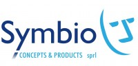 Logo Symbio concepts & products