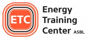 Logo Energy Training Centre SCRL